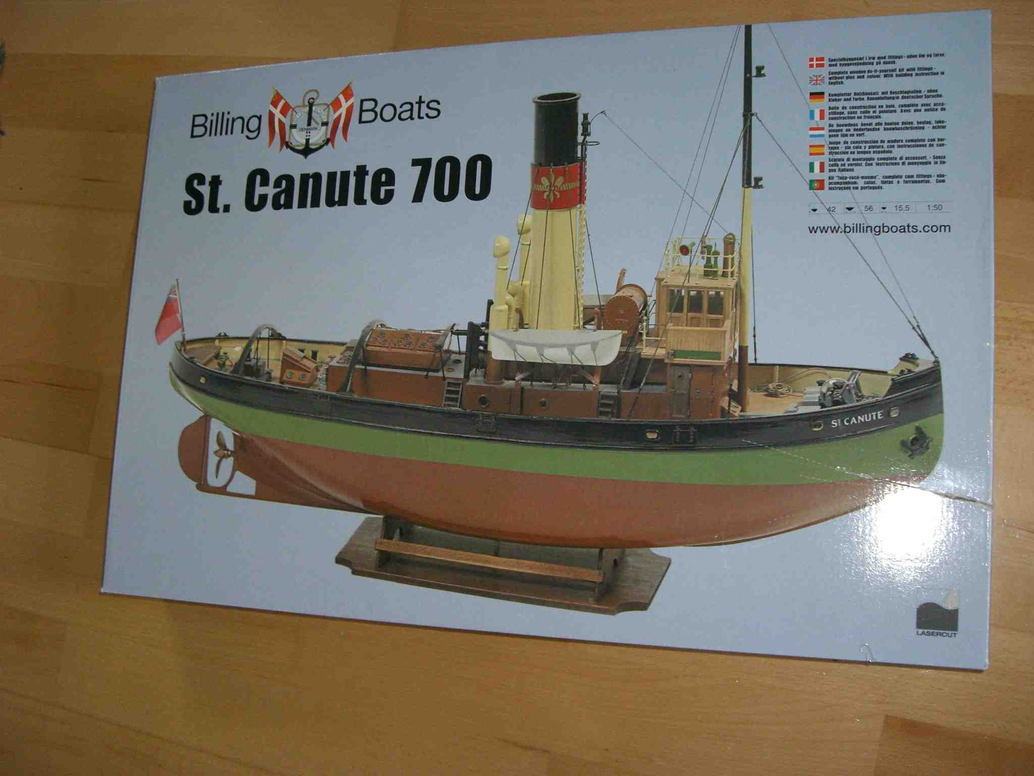 Rc St Canute